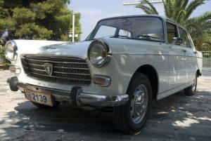Renovate cars