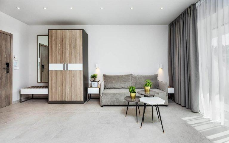 Executive Family Room (sofa-bed)