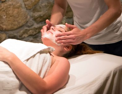 Massages Treatments
