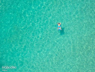 5 Reasons Why the Beaches in Halkidiki Are the Best