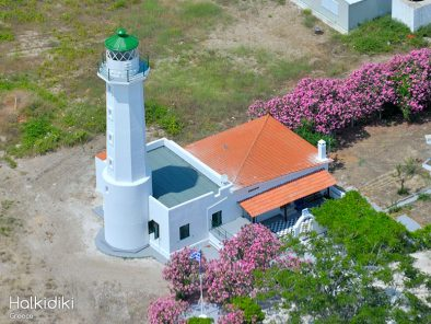 Lighthouse of Possidi