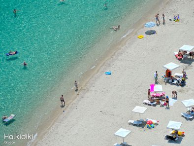Halkidiki is the Ultimate Summer Destination
