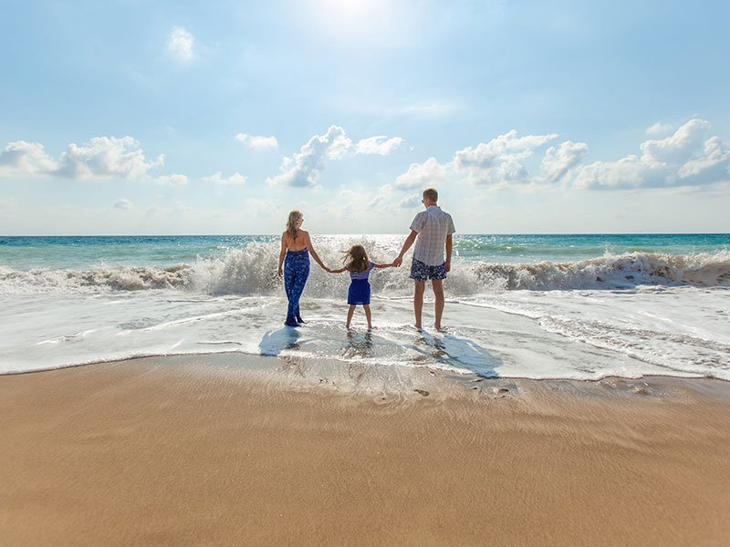 5 Best Places for Family Vacations in Europe